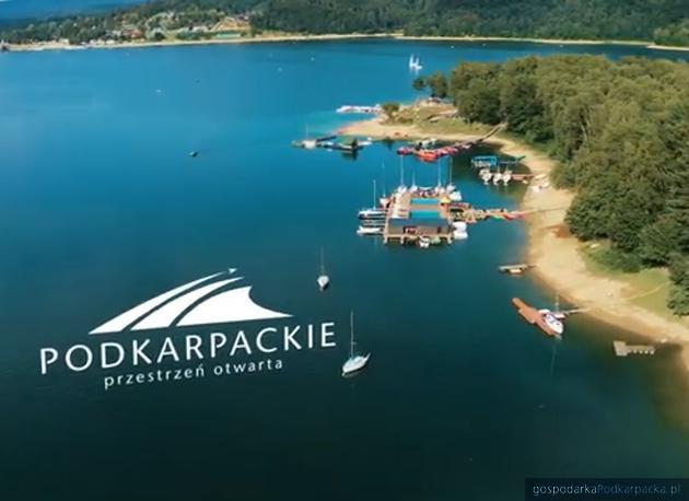 Filmu promocyjny województwa podkarpackiego 2020