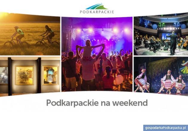 Imprezy i wydarzenia na Podkarpaciu. Weekend 17 i 18 października 2020 r.