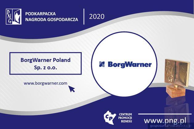 BorgWarner Poland – mocny lider na rynku