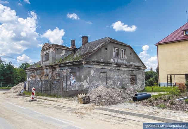 Fot. lancut.pl