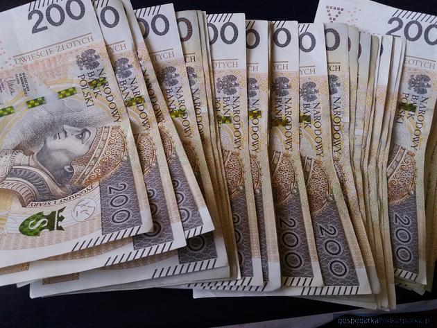 Prognozy wynagrodzeń na2021 rok