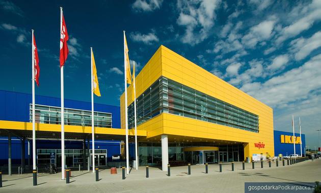 IKEA z Mobilnym Punktem Odbioru Zamówień w Sanoku