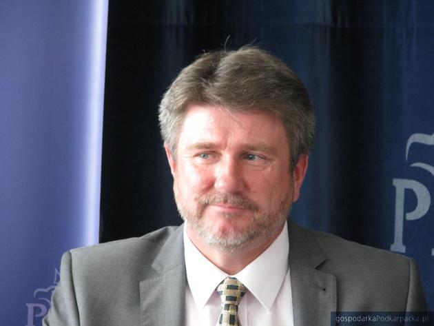 Bogdan Rzońca, fot. Adam Cyło