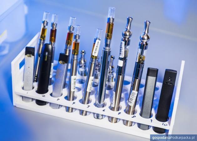 Fiskus przypomina - płyny do e-papierosów podlegają akcyzie