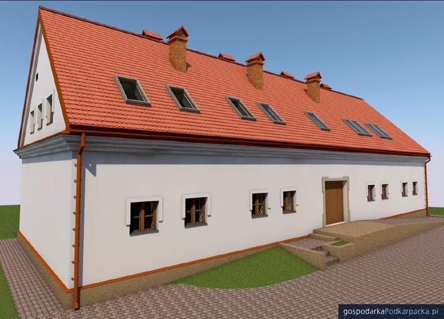 Fot. Muzeum Kresów w Lubaczowie (dokumentacja przetargowa)