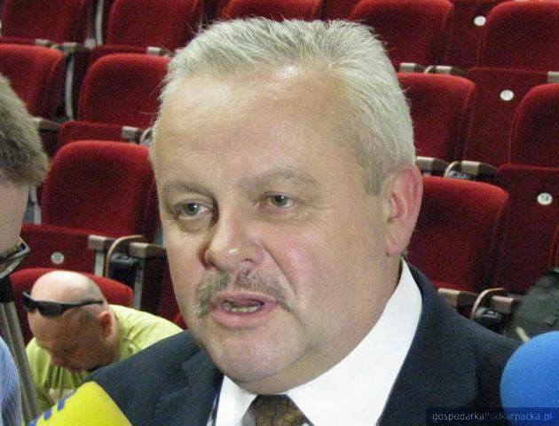 Mirosław Karapyta. fot. Adam Cyło