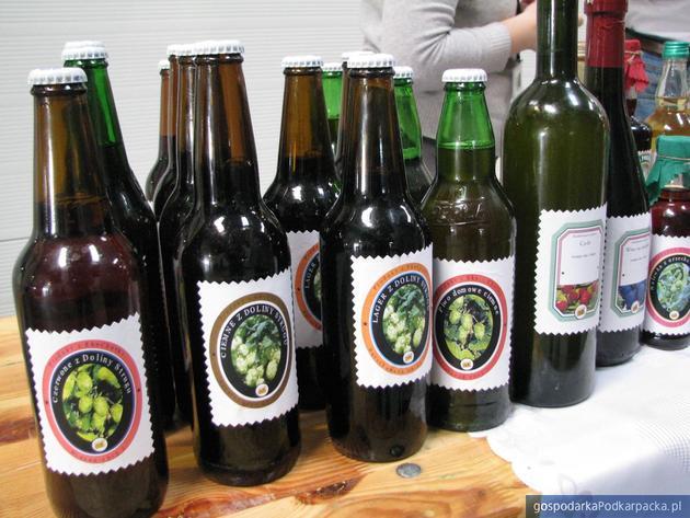 Piwo z Doliny Strugu