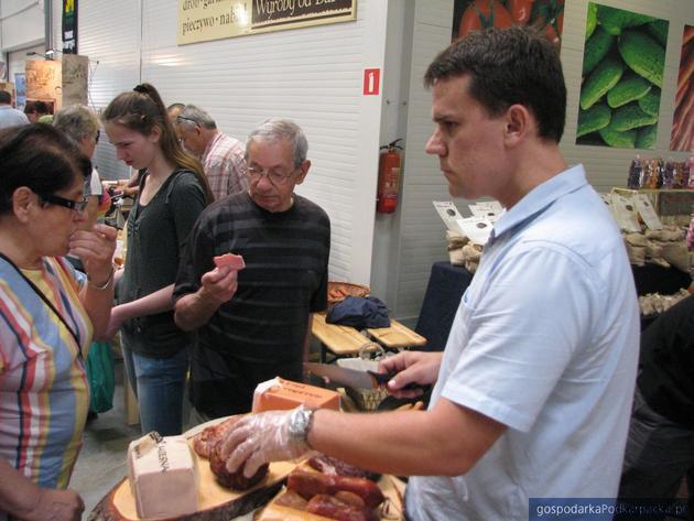 Podkarpackie Regionalia - Agrohurt 8 czerwca 2013