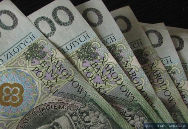 Polska waluta coraz mocniejsza
