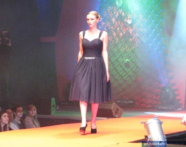 Targi ślubne 2014 Pokaz mody