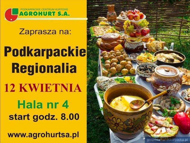 Wielkanocny Koszyk - Podkarpackie Regionalia w Agrohurcie