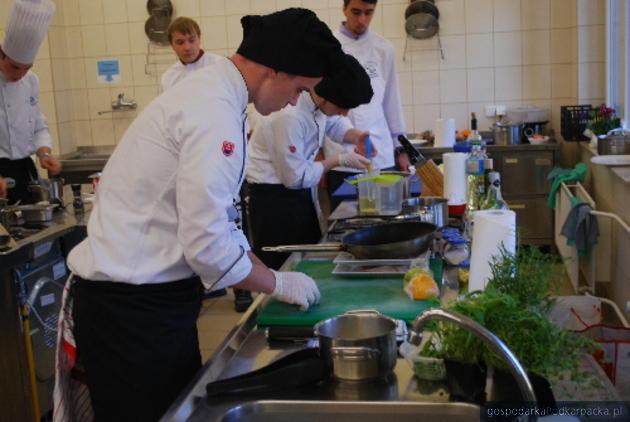 Kulinarny Zawrót Głowy – konkurs Agencji Rynku Rolnego