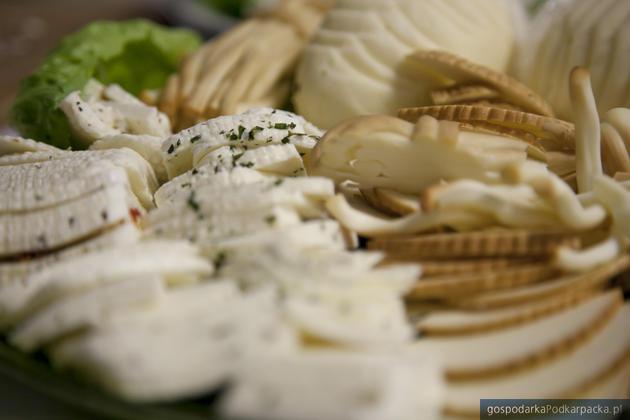 Tradeit na Podkarpaciu – kolejne szkolenie dla mleczarzy i serowarów